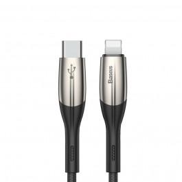1 Meter USB-C Lightning Kabel
