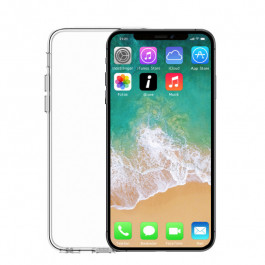 Silikone Cover til iPhone XS