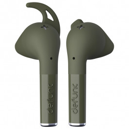 True Plus Wireless Bluetooth Headset - Army