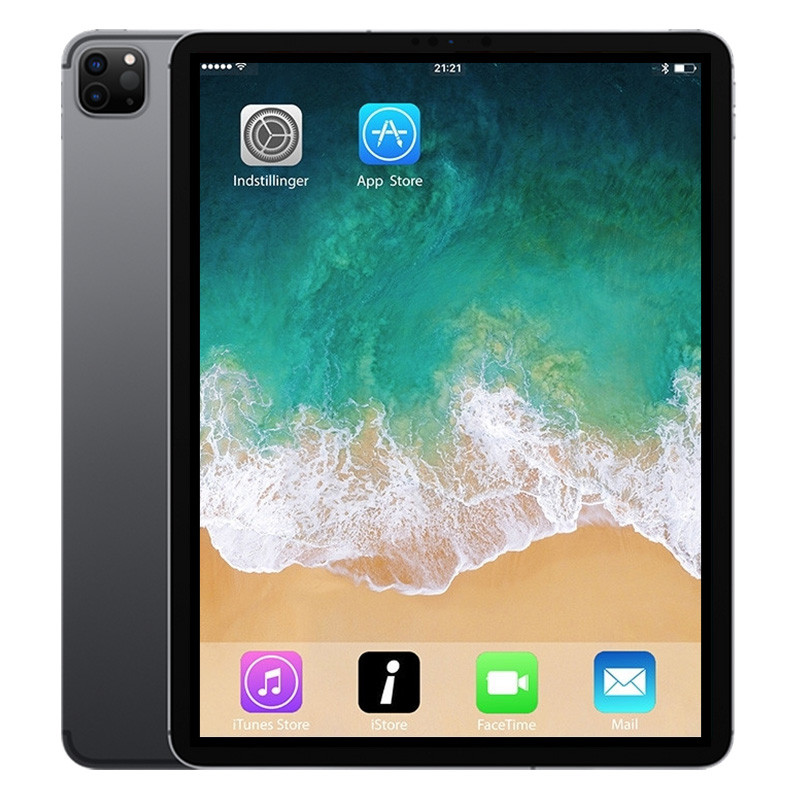"iPad Pro 12.9"" (2020)"