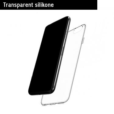 Cover til iPhone SE 2. Gen