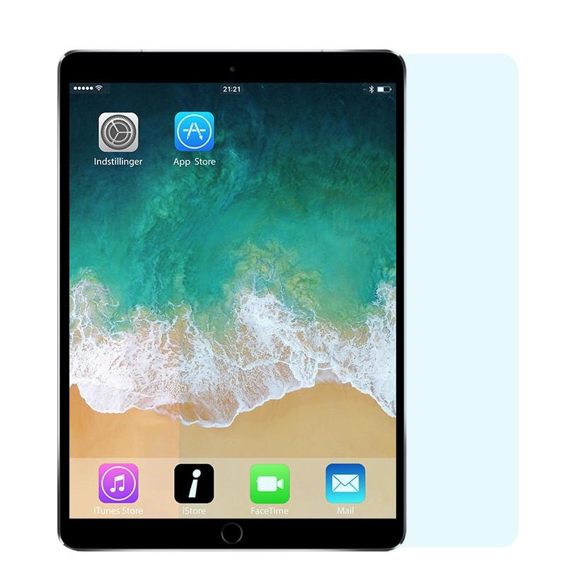 Hærdet glas til iPad 10.5