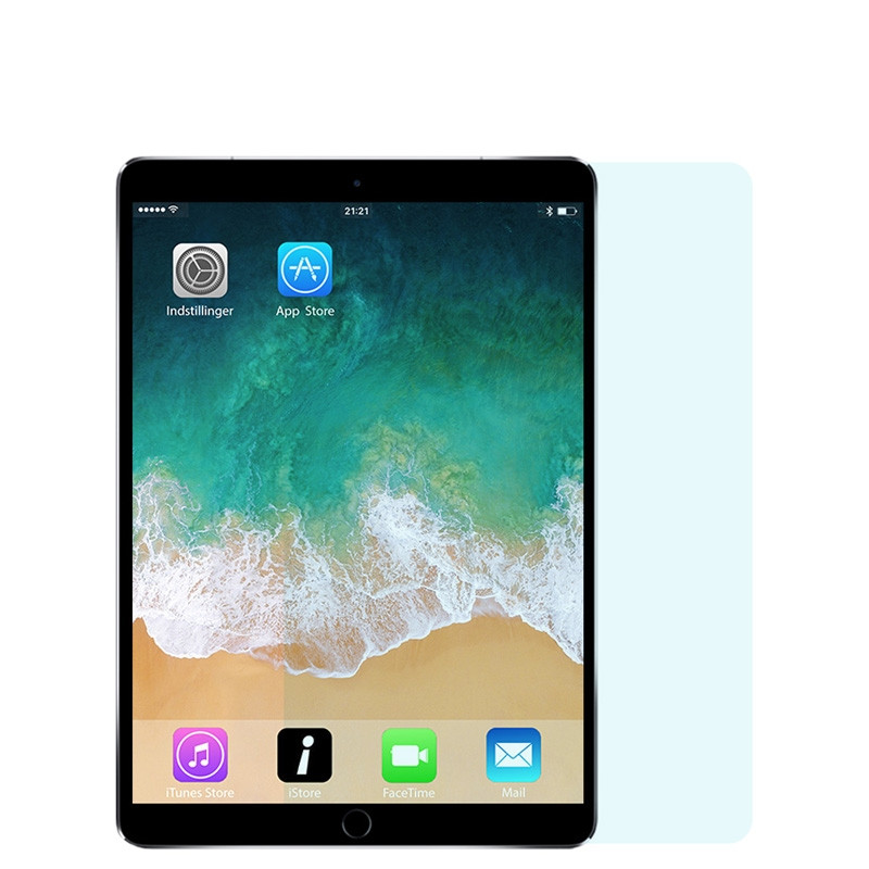 Hærdet glas til iPad 9.7