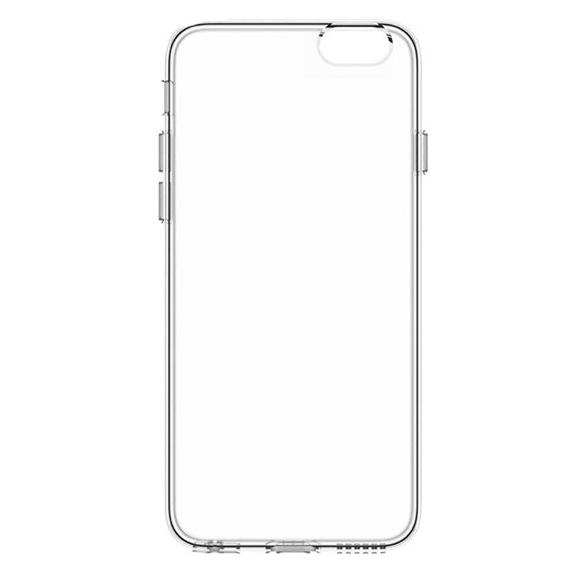 Silikone Cover til iPhone 6 Plus, 6S Plus