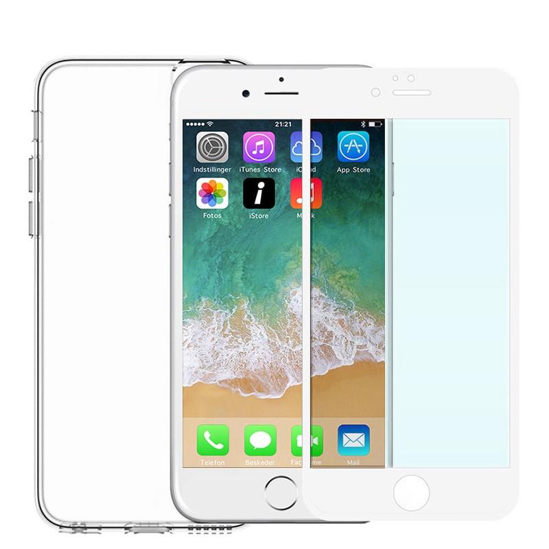 Sikkerhedspakke til iPhone 6