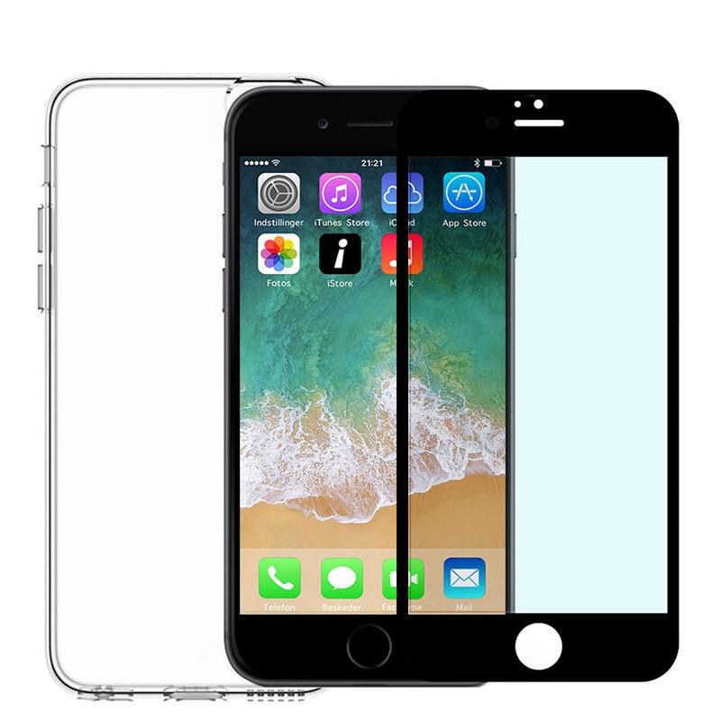 Sikkerhedspakke til iPhone 8