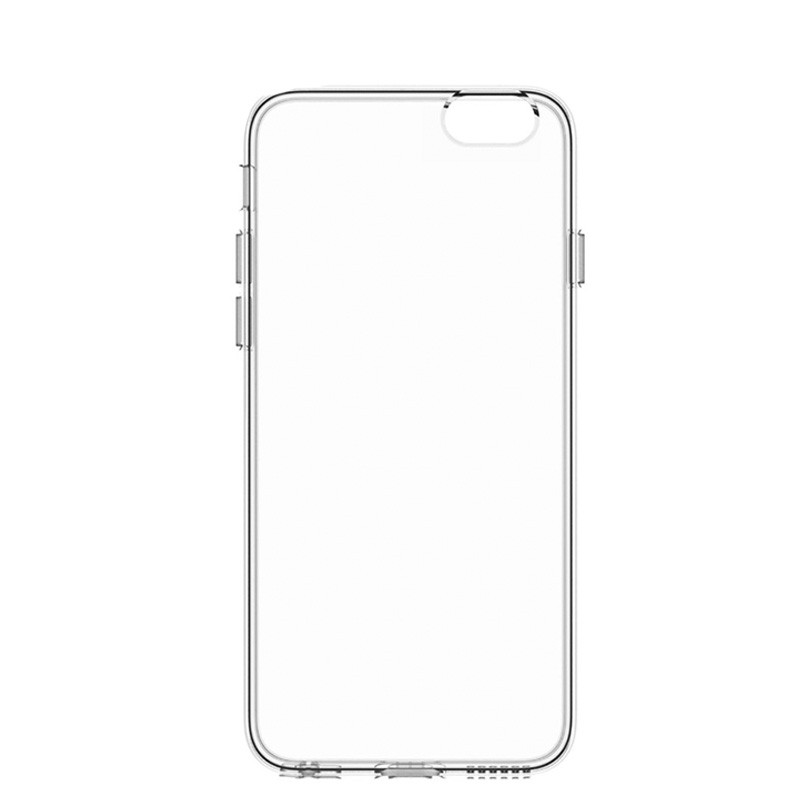 Silikone Cover til iPhone 6S