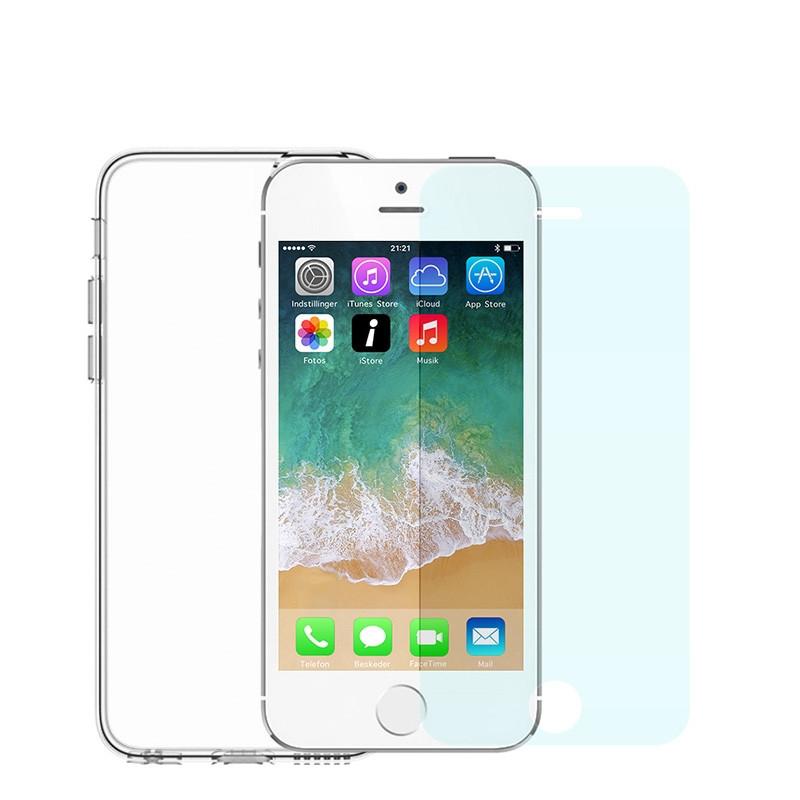 Sikkerhedspakke til iPhone SE