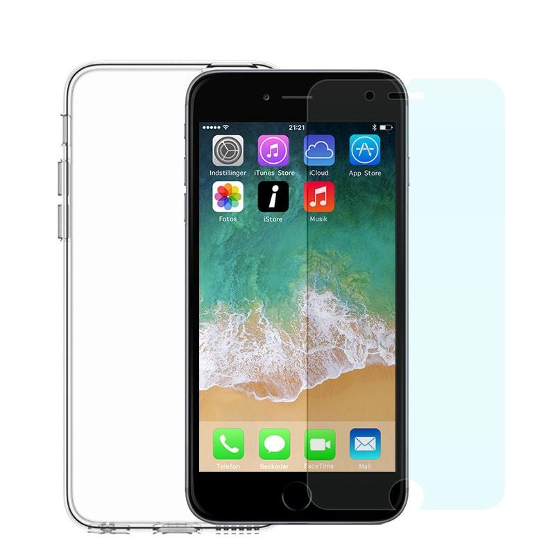 Sikkerhedspakke til iPhone 6, 6S