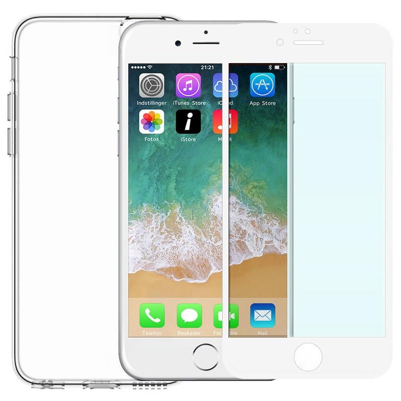 Sikkerhedspakke til iPhone 6S Plus