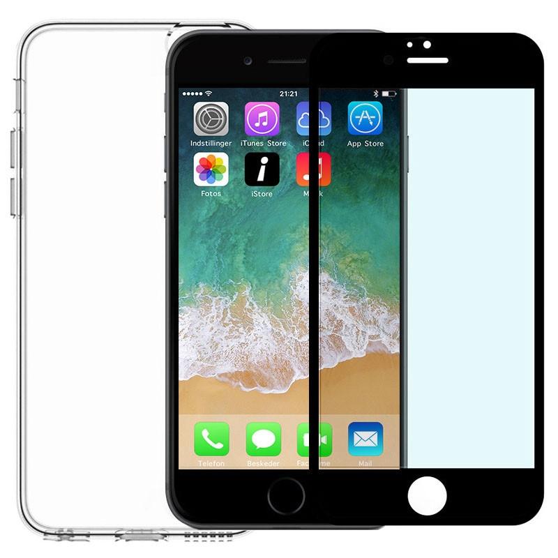 Sikkerhedspakke til iPhone 8 Plus