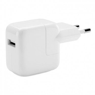 12W USB Power Adapter
