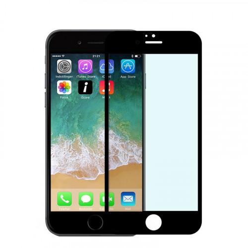 3D Fuldskærm Hærdet glas til iPhone 7, 8