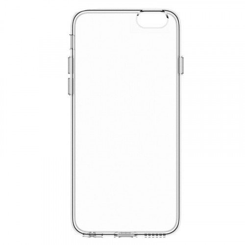 Silikone Cover til iPhone X